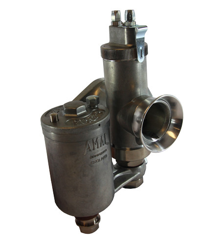 Burlen LTD Carburettor for a BSA M20 & B30 (Ex W D) 1940-45